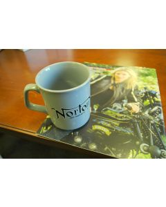 Norton Mug Made in UK