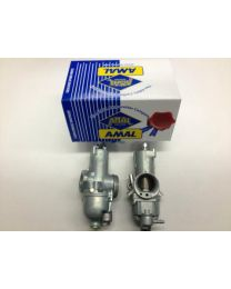 Amal 932 Premier Carb Set MK3 Norton